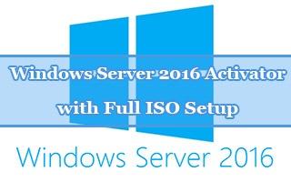 windows server 2016 key Feature Image