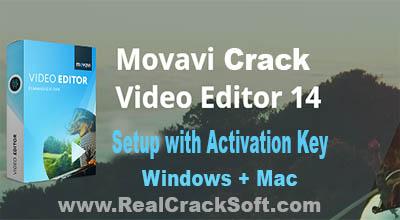 Movavi Video Editor Crack Feature