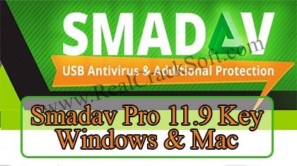 Smadav Key Feature Image