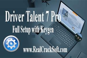 Driver Talent Keygen Feature Image