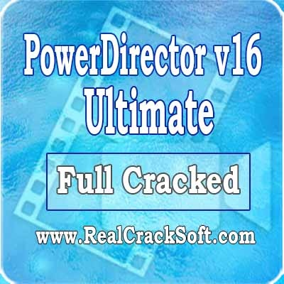 Feature Image of CyberLink PowerDirector Crack